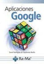 aplicaciones google david rodriguez de sepulveda 9788499646527