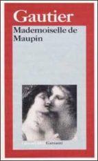 mademoiselle de maupin theophile gautier 9788811588627