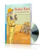 onkel karl und die erdmännchen +cdrom 9788853614827