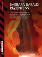paziente 99 (ebook)-9788867750627