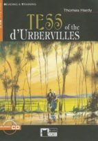tess of the d urbervilles (intermediate) (bachillerato) (incluye audio cd) thomas hardy 9788877549327