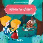 hansel y gretel-9789403201627