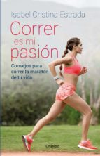 correr es mi pasión (ebook)-isabel cristina estrada-9789589007327
