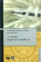 la novela segun los novelistas-cristina rivera garza-9789681685027
