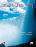 mecanica de fluidos: fundamentos y aplicaciones (4ª ed.)-yunus a. çengel-john. m. cimbala-9789701056127