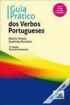guia practico dos verbos portuguesas 9789727577927