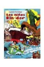 los niños kin der lyonel feininger 9789898355027