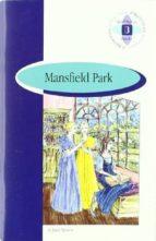mansfield park (2º bachillerato)-jane austen-9789963465927