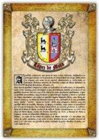 apellido lópez de mota / origen, historia y heráldica de los linajes y apellidos españoles e hispanoamericanos (ebook) antonio tapia cdlhf00016727