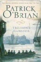 treason s harbour patrick o brian 9780006499237