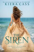 the siren kiera cass 9780008157937