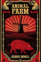 animal farm-george orwell-9780141036137