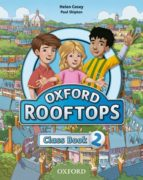 rooftops 2 cb 9780194503037