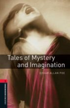 obl 3 tales of mystery and imagination cd 9780194610537