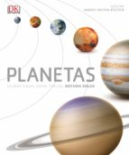 planetas. la guia visual definitiva del sistema solar-9780241216637