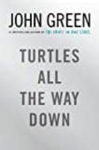 turtles all the way down-john green-9780241335437