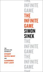 the infinite game simon sinek 9780525538837