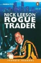 rogue trader: book and cassette pack-nick leeson-9780582342637
