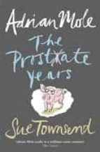 adrian mole: the prostate years (audio) sue townsend 9780718155537