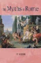 The myths of rome 978-0859897037 por T. p. wiseman PDF ePub