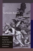 sufficient reason (ebook)-daniel w. bromley-9781400832637