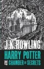harry potter and the chamber of secrets - adult ed.-j.k. rowling-9781408894637