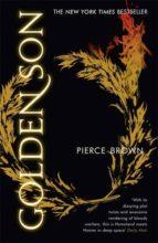 golden son (red rising trilogy 2) pierce brown 9781444759037
