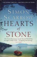 hearts of stone simon scarrow 9781472216137