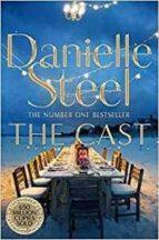 the cast-danielle steel-9781509800537