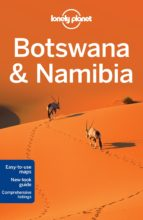 botswana & namibia 2013 (3rd ed.) (lonely planet) country guides) 9781741798937