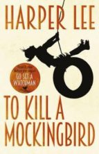 to kill a mockingbird-harper lee-9781784752637