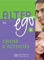 alter ego 2 (ejercicios)-9782011554437