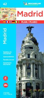 madrid (plano plegable)-9782067228337