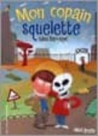 Mon copain squelette EPUB PDF 978-2070550937