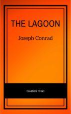 the lagoon (ebook) joseph conrad 9782291007937