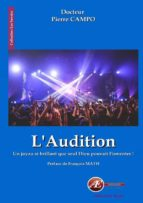 l'audition (ebook)-pierre campo-9782359629637