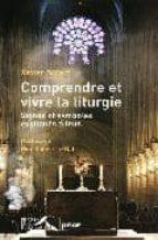 Descarga de la colección de libros electrónicos Mobi Comprendre et vivre la liturgi
