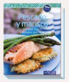 pescado y marisco (minilibros de coina)-9783625005537