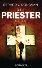 der priester (ebook)-gerard o'donovan-9783641086237