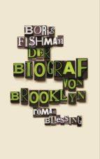 der biograf von brooklyn (ebook)-boris fishman-9783641114237