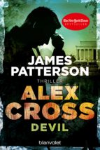 devil - alex cross 21 (ebook)-james patterson-9783641201937
