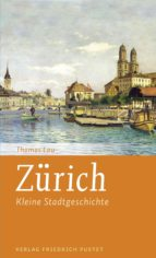 zürich (ebook) 9783791761237