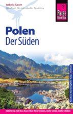 reise know-how reiseführer polen - der süden (ebook)-izabella gawin-9783831745937