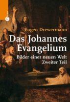 das johannes evangelium (ebook) eugen drewermann 9783843605137