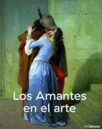 los amantes en el arte-9783848011537