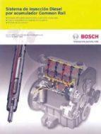 sistema de inyeccion diesel por acumulador common rail-9783865220837