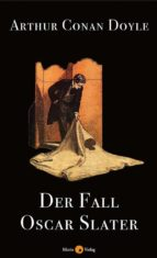 der fall oscar slater (ebook)-9783945424537