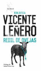 redil de ovejas (ebook)-vicente leñero-9786070725937