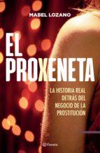 el proxeneta (ebook)-mabel lozano-9786070754937