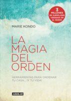 la magia del orden (la magia del orden 1) (ebook)-marie kondo-9786071135537